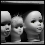 Doll Heads